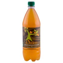 Medium Scrumpy (Cider) 1 Litre bottle